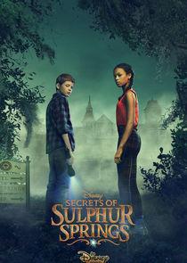 Watch Series - Secrets of Sulphur Springs