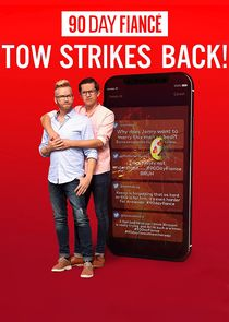 90 Day Fiancé: TOW Strikes Back!