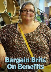 Bargain Brits on Benefits