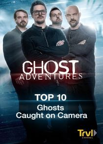 Ghost Adventures: Top 10