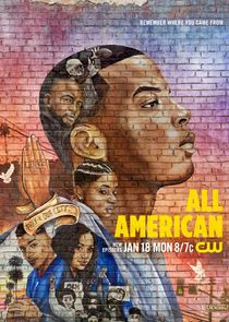 Watch Series - All American