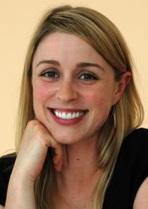 Laura Bertram
