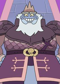 King Andrias Leviathan