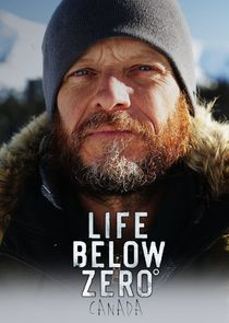 Life Below Zero Canada