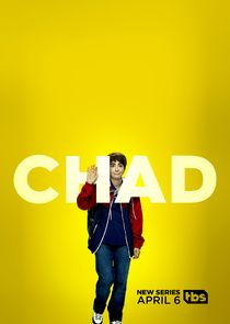 Chad cover