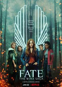 Watch Series - Fate: The Winx Saga