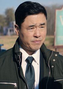 Agent James E. Woo