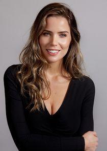 Sasha Gilmore