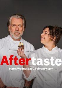 Watch Series - Aftertaste