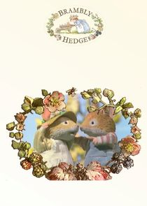 Watch Series - Brambly Hedge