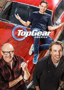 Watch Series - Top Gear America