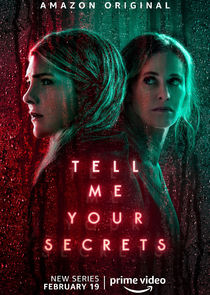 Watch Series - Tell Me Your Secrets
