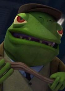 Mister Toad