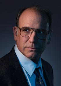 Murray Clarke