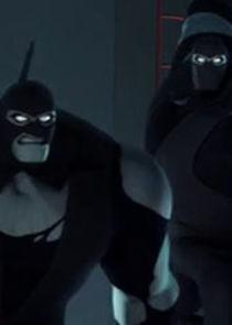Mutant Ninjas 1 & 2