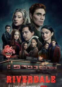Watch Series - Riverdale