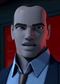 Detective Thomas