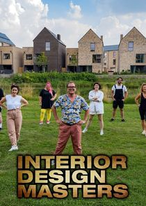 Watch Series - Interior Design Masters with Alan Carr
