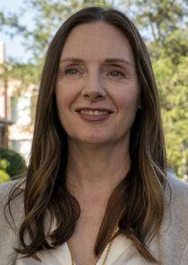 Gina Baxter