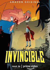 Watch Series - Invincible