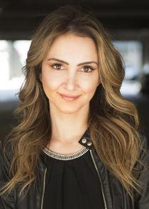 Shira Scott Astrof
