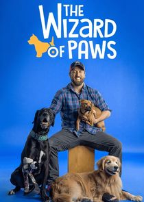 Watch Series - The Wizard of Paws