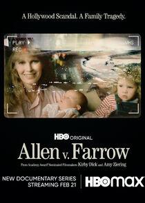 Watch Series - Allen v. Farrow