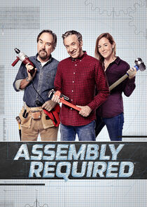 Assembly Required small logo