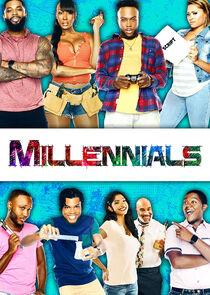 Watch Series - Millennials