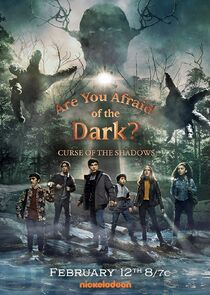 Watch Series - Are You Afraid of the Dark?