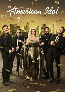 Watch Series - American Idol