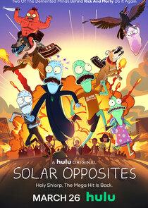 Watch Series - Solar Opposites