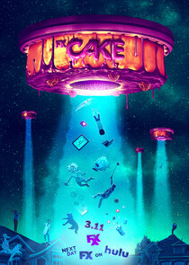 Watch Series - Cake