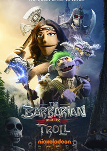 Watch Series - The Barbarian and the Troll