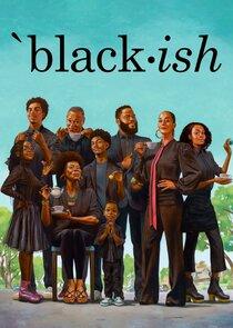 Watch Series - black-ish