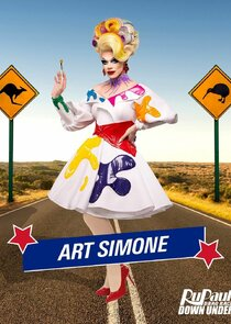 Art Simone