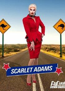 Scarlet Adams