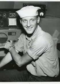 Radioman Willy Moss
