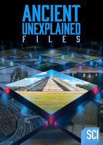 Ancient Unexplained Files