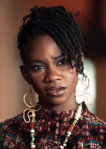 Cleo Sowande