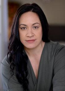 Stacey Leilua