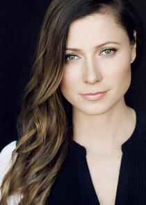 Sarah Ann Shultz