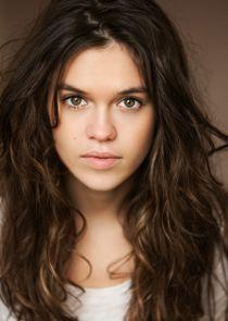 Abigail Turner