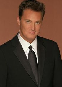 Matthew Perry Chandler Bing