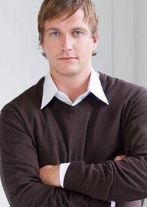 Aaron Hutchinson