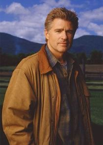 Treat Williams Dr. Andrew Brown