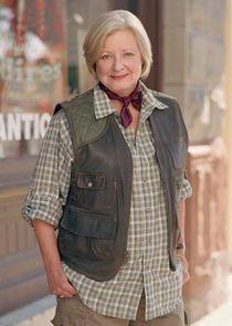 Edna Abbott Harper