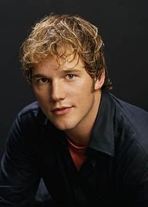 Chris Pratt Harold Brighton