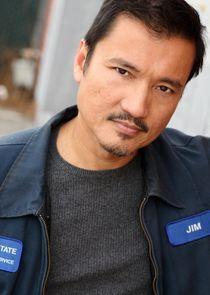 Jon Jon Briones