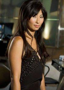 Cho nude smith Best Celebrity